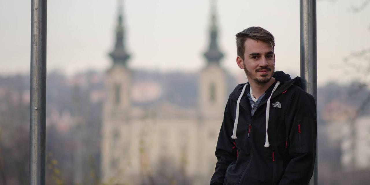 I'm Adam Freisinger, the founder of CodeBerry, and this is how I work