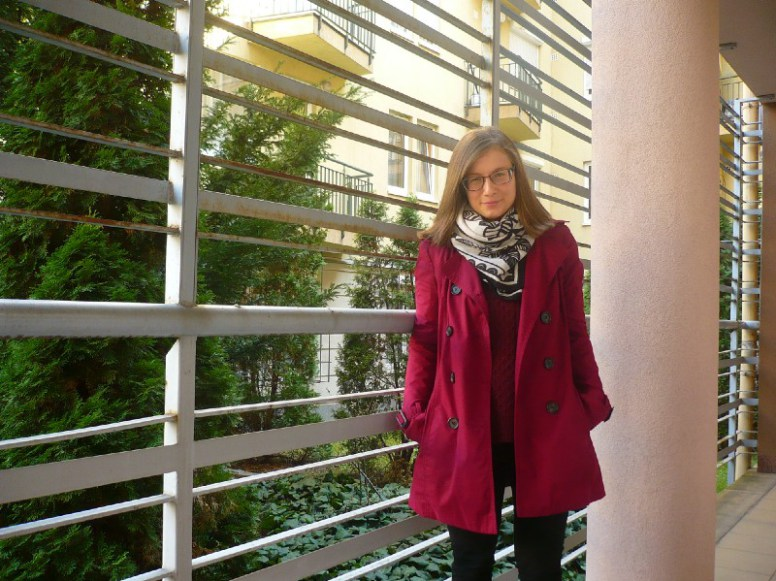 JavaScript Developer with a Social Worker Degree – The Story of Our Student, Anikó Borosová