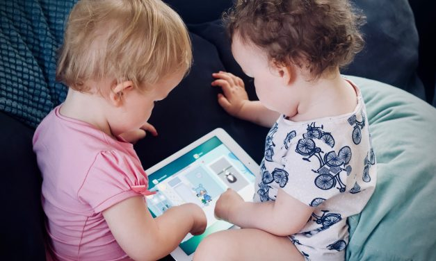 A New Necessary Skill? Programming for Kids