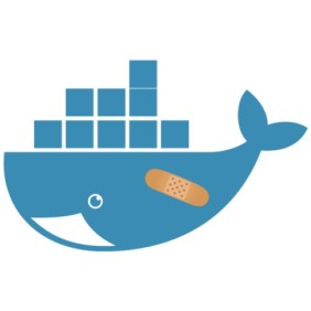 Docker health check