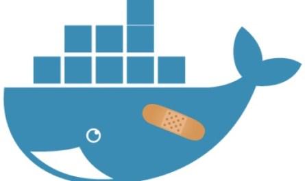 Docker health check