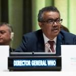 WHO DG at UNGA_UN