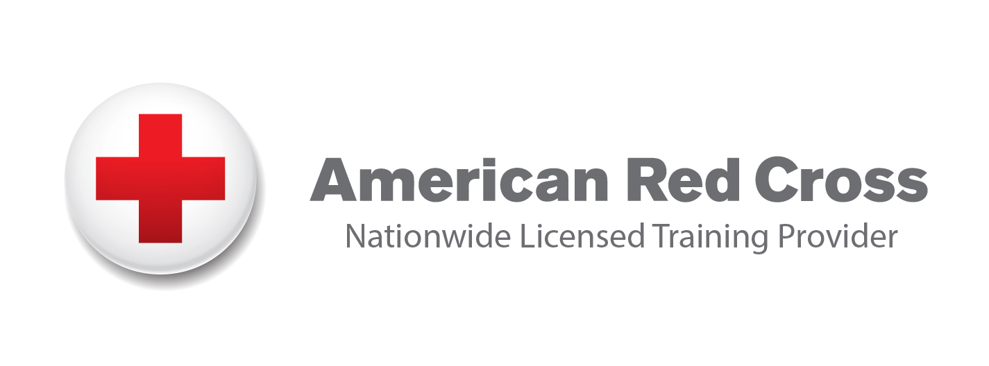 American Red Cross Logo LTP