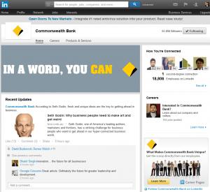 Commonwealth Bank- Overview - LinkedIn 2013-12-19 17-48-11