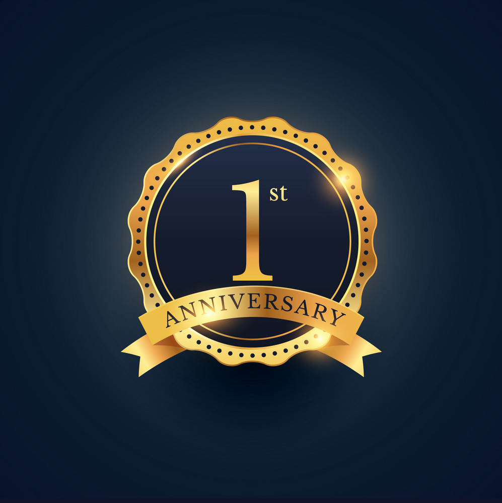 CodeBoxx celebrates its 1st anniversary !!!