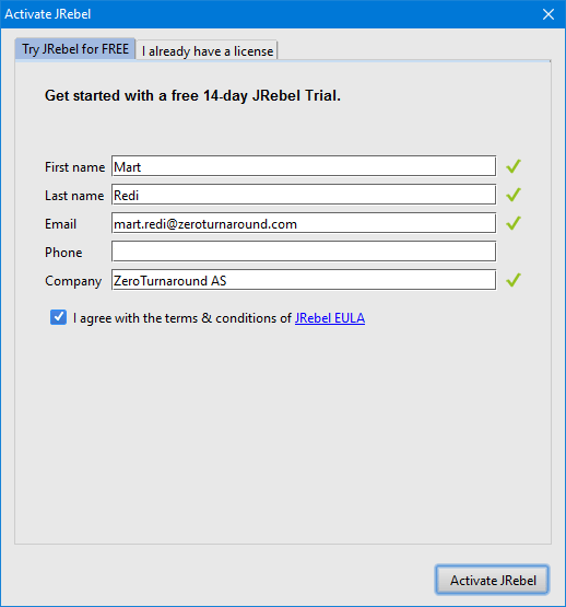 Free Activation Code For Intellij Idea - codebrown