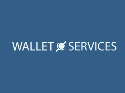 Wallet Services logo