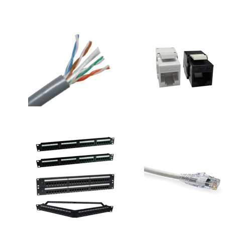 small resolution of products cat5e utp copper structured cabling