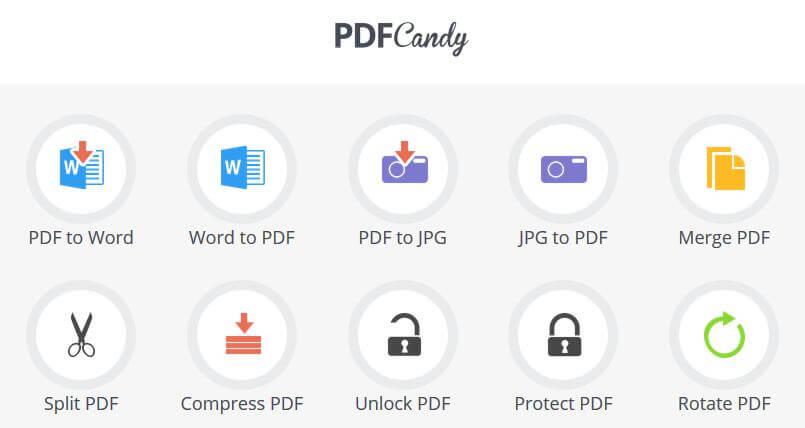 PDF Candy