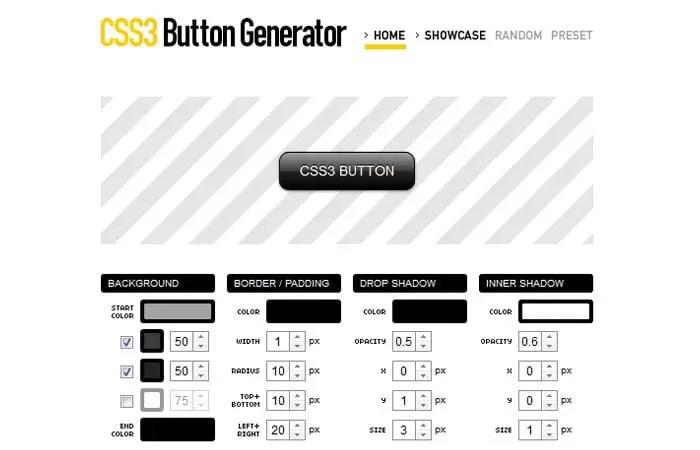 Best Button Generator Online Websites to Make CSS Buttons