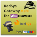RedSys WooCommerce - Pasarela Redsys para WooCommerce
