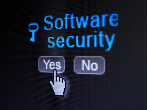 Choose Software Security