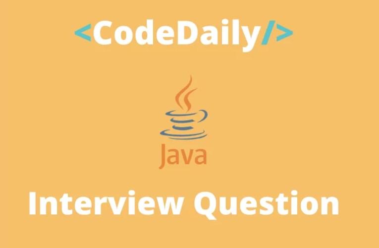 Implement custom Array List in Java