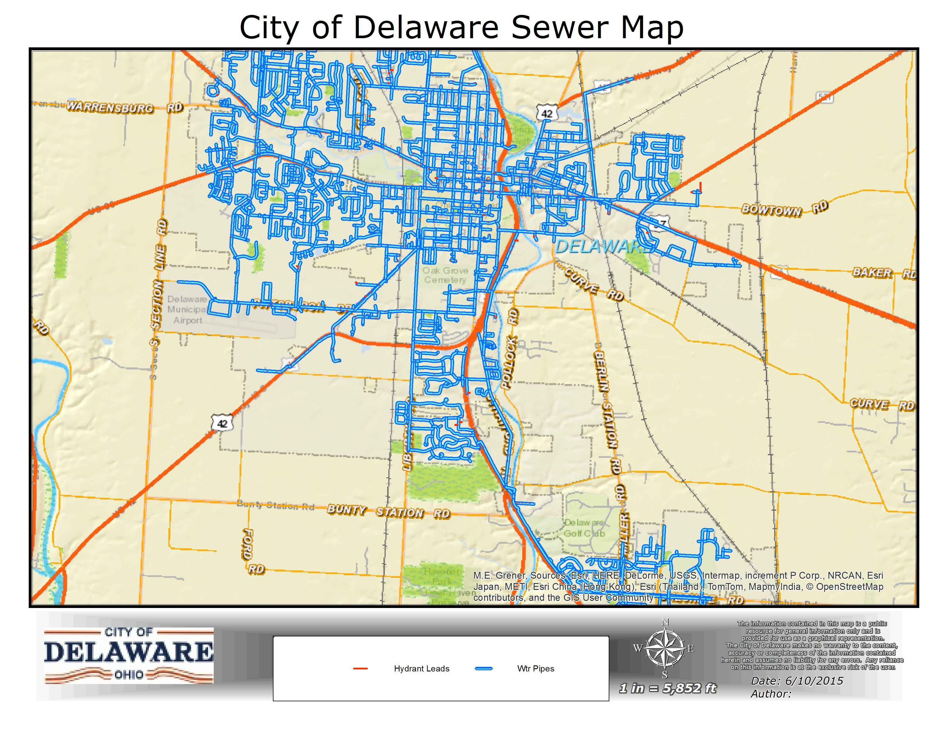Locate Your Business In Delaware Ohio