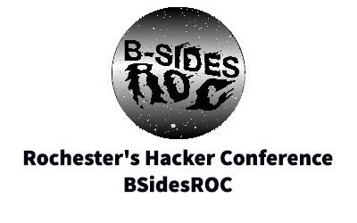 Drew Kirkpatrick to speak at B-Sides Rochester Hacker Conference, April 14th, 2018