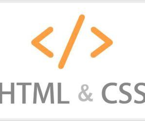 Web Design Live HTML Code