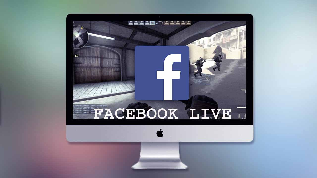 Shortcut Way To Facebook Live From Your Desktop With OBS | | Code