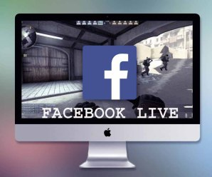 Shortcut Way To Facebook Live From Your Desktop With OBS