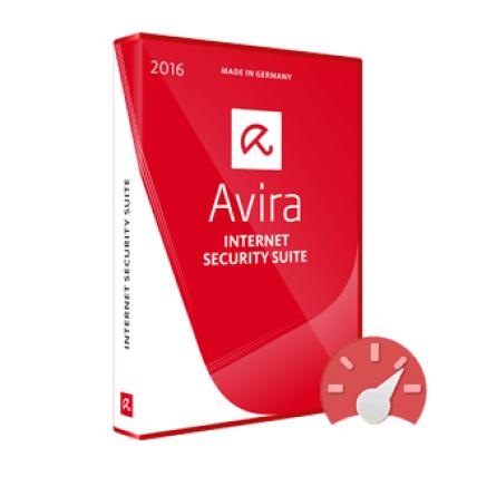 Antivirus-Suite-Avira