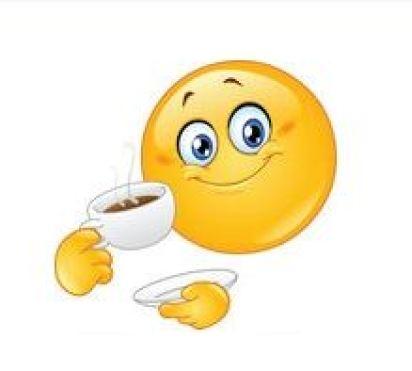 Coffee Smiley