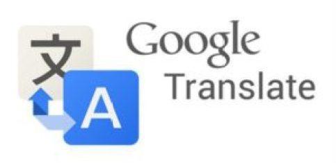Google Live Translate