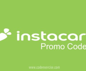 Instacart Promo Code Best website List