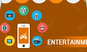 Best Entertainment Apps and Games