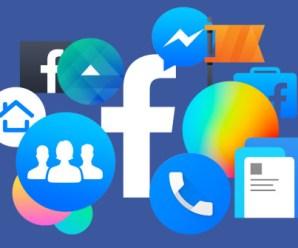 Top 10 Free Facebook Apps
