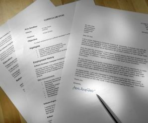 Job Application Cover Letter: Why important?