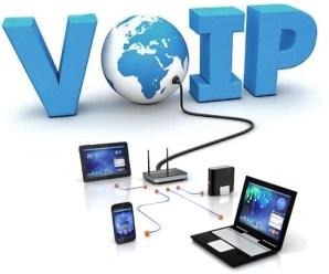 Voice Over Internet Protocol Technology