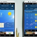 Top 5 Weather Apps for Android