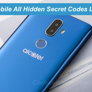 Secret Code For HTC Mobile Phone | Code Exercise
