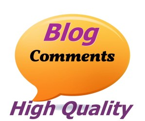 Blog Comment And Commenting Sites List