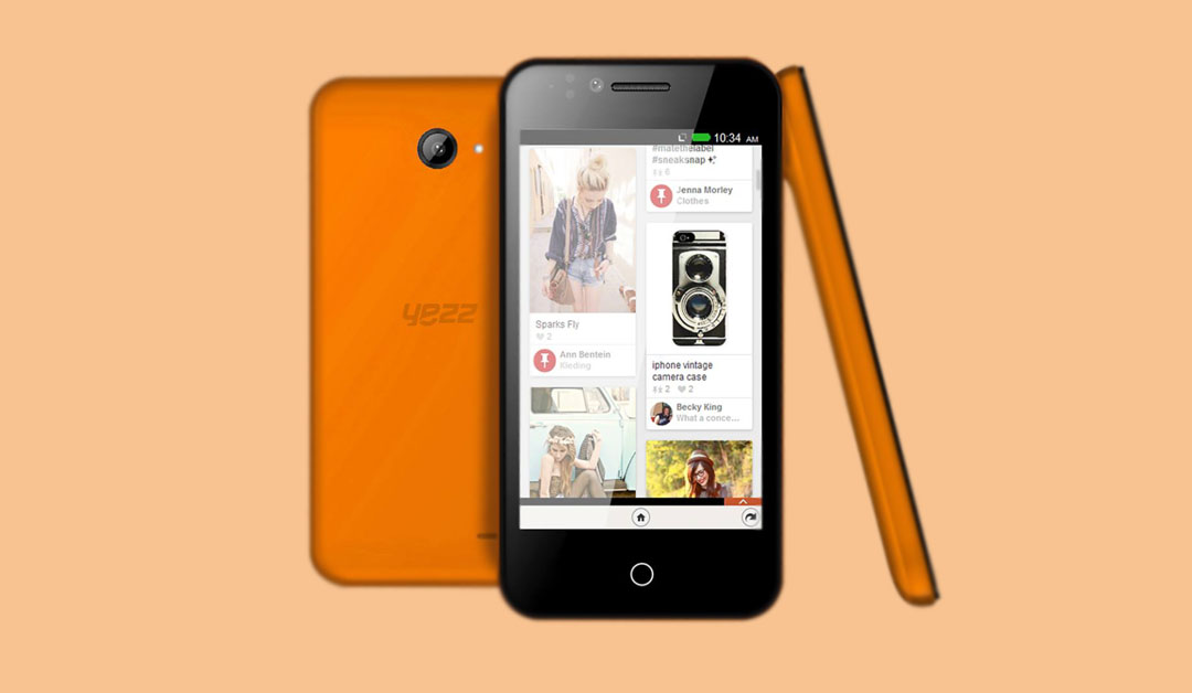 Yezz Mobile phone