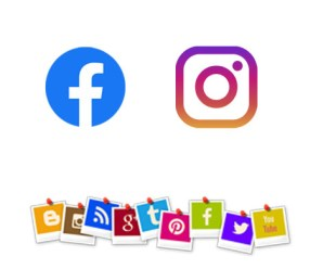 Coronavirus Status for Instagram & Facebook