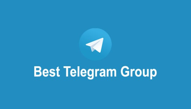 Best Telegram Group Links