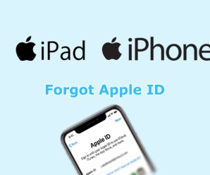 How to reset Your Forgot Apple ID Password