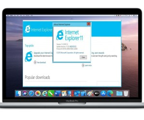 Best Way to Run Internet Explorer on Mac OS