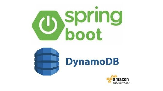 Simple Java Spring Boot Application with DynamoDB | CodeFlex