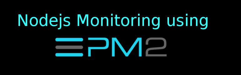 Nodejs monitoring