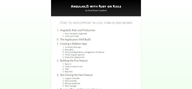 angularjs with ruby on rails