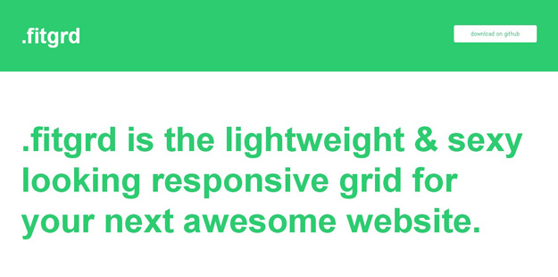 推荐10个创建响应式布局的网格框架-来自沈超飞的IT博客 第2张