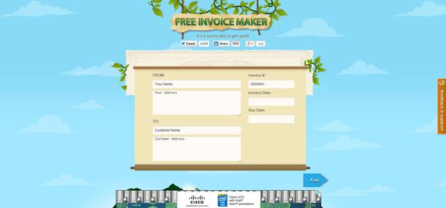 15 Free \u0026 Extremely Useful Invoice Generators | Code Geekz