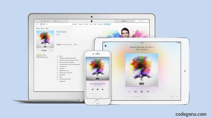 4 Ways to Add Missing Album Art to iTunes - Codegena