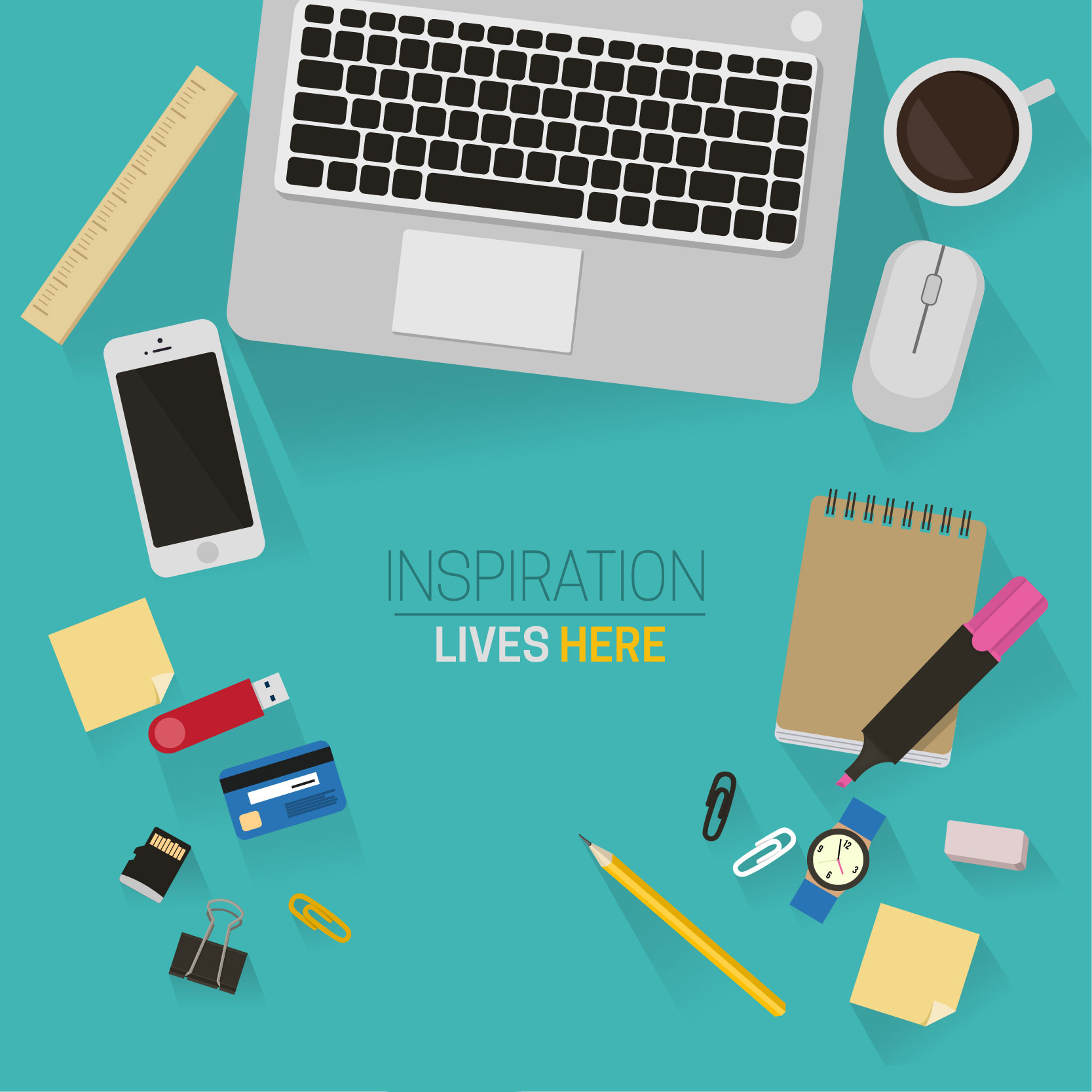 5 Ways to Find Inspiration for Tech Design