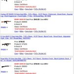 Prepper Lessons from the Recent Surge in Gun Sales