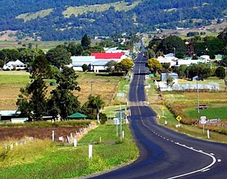 Small country towns have been dying out in recent decades.  A Level 2/3 situation will see their resurgence.