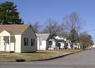 Small towns can be a viable alternative location for your retreat if you have the relevant skills to survive in a town.