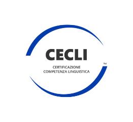 logo cecli, certificazione linguistica, cecli.org, italiano per stranieri, imparare lingua straniera, code group, italia