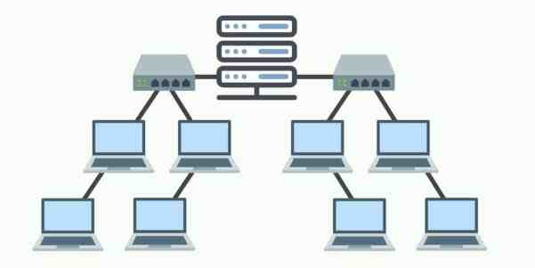 Computer Network Topologies And Technologies